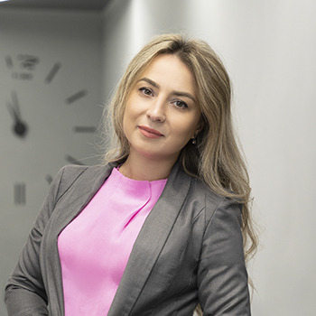 Питерская Наталья